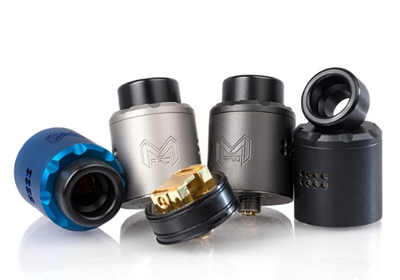 Mesh Pro RDA all colors