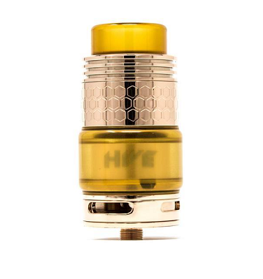 Hive RTA Rose Gold