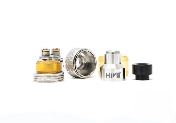 Hive RTA all peicies