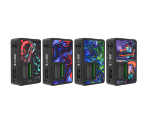 pulse 80w by Vandy Vape all colors