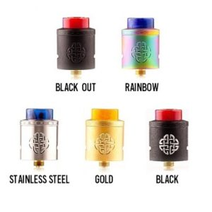 Aequitas RDA by Hellvape all colors 4