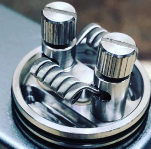 Doc RDA by Plan B Supply Co deck with build