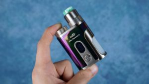 Pico Squeeze 2 Sqounk Mod Kit by Eleaf